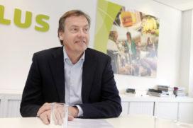 Jan Brouwer op 1 juli weg bij Plus