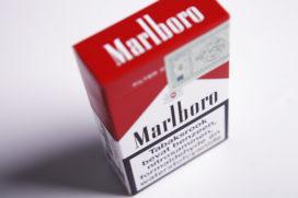 Merken Top 100: Marlboro opnieuw de grootste