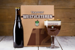 Jan Linders verkoopt tijdelijk Westvleteren
