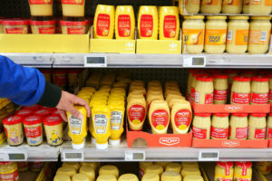 Prijsverschil A-merken NL-België iets gedaald