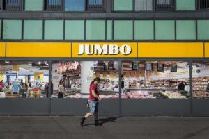 Jumbo-afperser krijgt extra straf