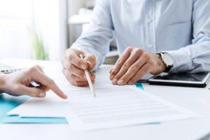 Hof Den Haag: ook bij verlengen contract schriftelijk aanzeggen