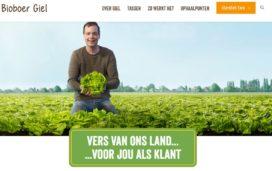 Coop-spotje stuwt verkoop van Bioboer Giel