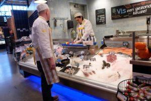 Geen levende kreeft in Utrechtse Jumbo Foodmarkt